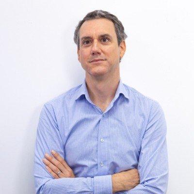 The speaker Martin Hayward,'s profile image