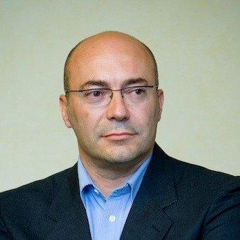 The speaker Massimo Marino,'s profile image