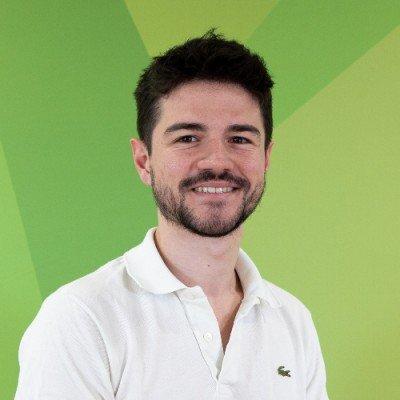 The speaker Matteo Quartieri,'s profile image