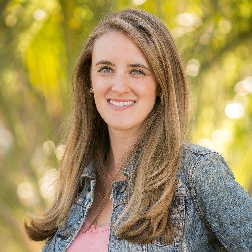 The speaker Michelle Gall's profile image