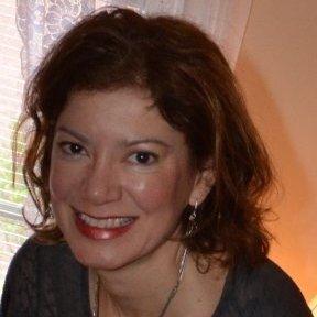 The speaker Natalia Stenbrink 's profile image