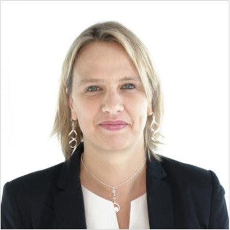 The speaker Nathalie Laneret,'s profile image