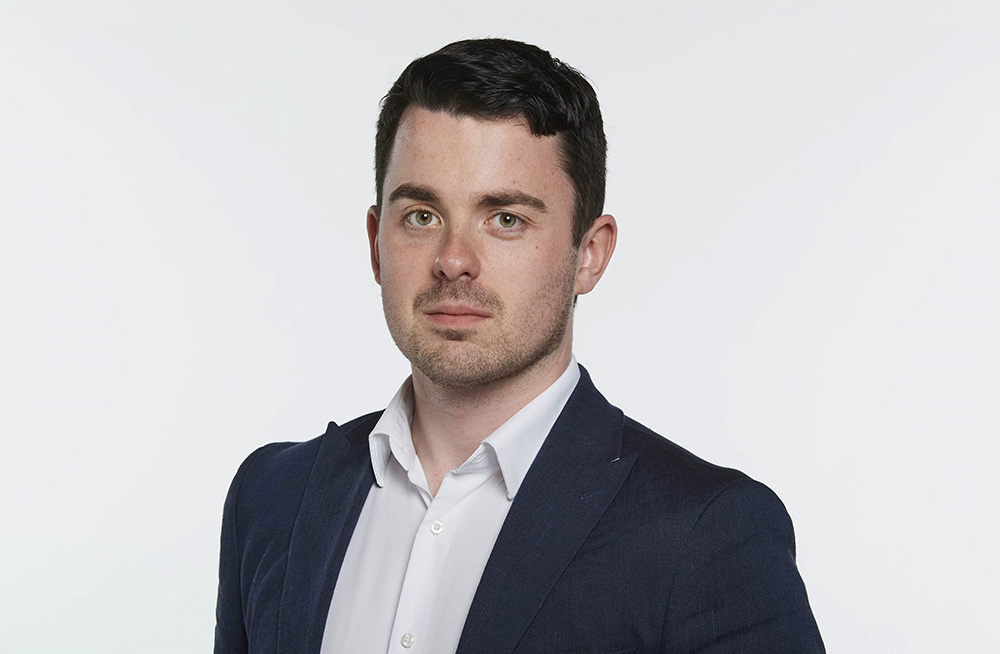 Niall O'Neill