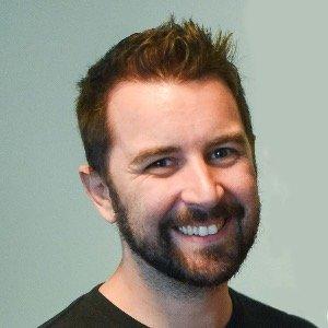 The speaker Nick Potvin 's profile image