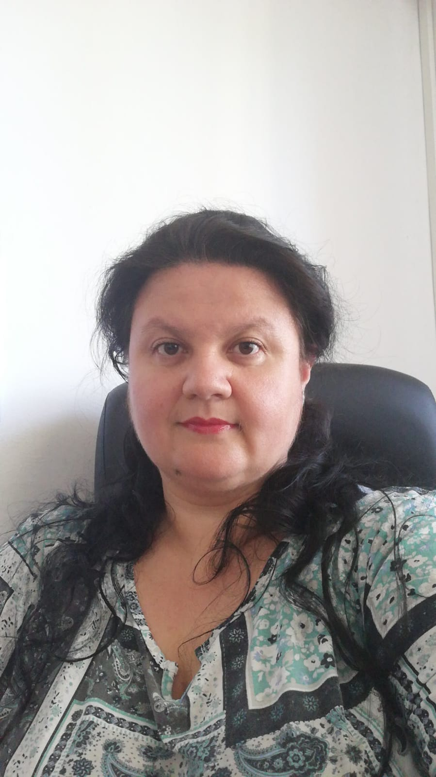 The speaker Oana Luisa Dumitru,'s profile image
