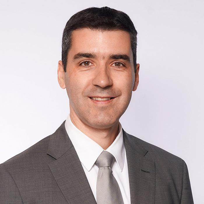 The speaker Olivier Proust,'s profile image