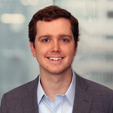 The speaker Patrick Hannan's profile image