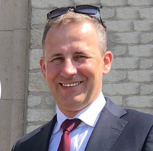 Paweł Więckowski