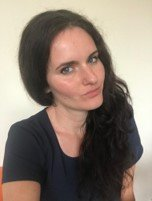 The speaker Petra Haladyova's profile image