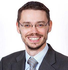 The speaker Phil Lee, 's profile image