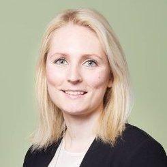 The speaker Helene Hostrup Nielsen's profile image