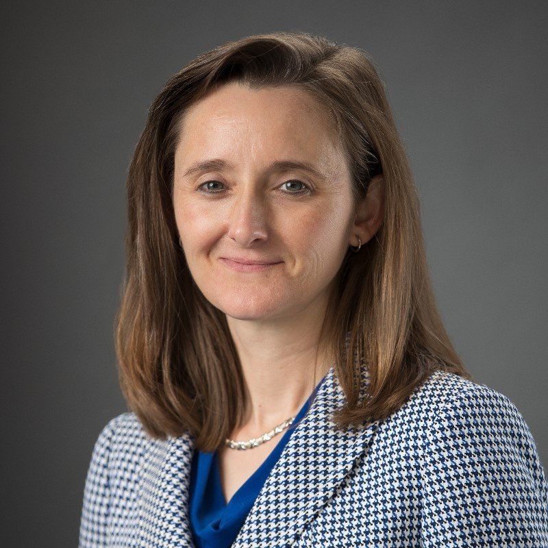 The speaker Rachel Lavender's profile image