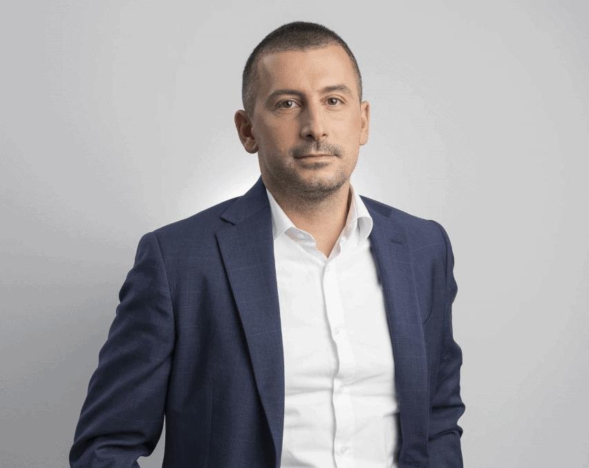 The speaker Razvan Predinca,'s profile image