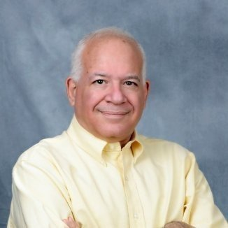 The speaker Richard Bortnick 's profile image