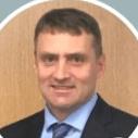 The speaker Rick Folkerts's profile image