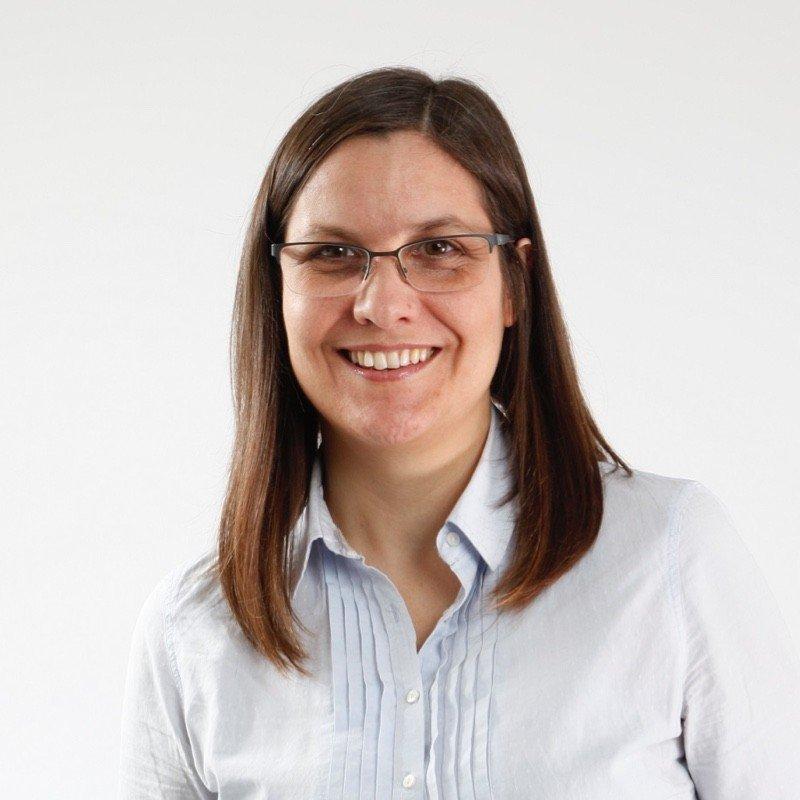 The speaker Ruth Benito Martín,'s profile image