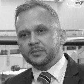 The speaker Scott Bridgen,'s profile image