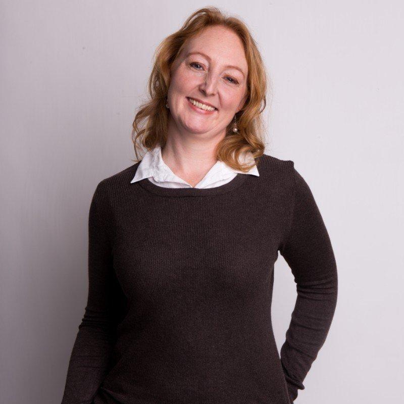 The speaker Serena Sutton's profile image