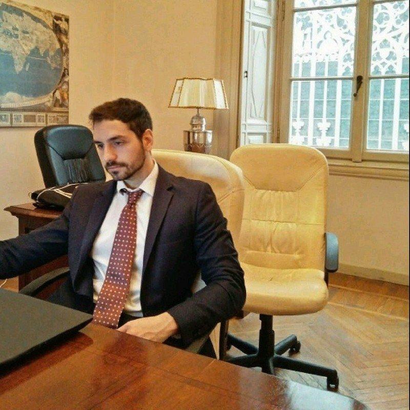 The speaker Simone Vernikov's profile image