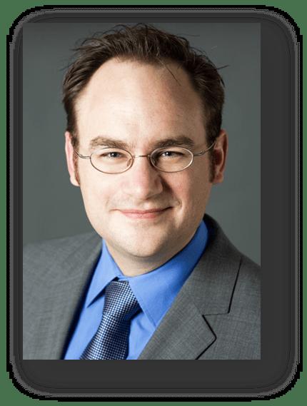 The speaker Stefan Limbacher,'s profile image