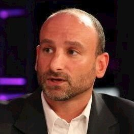 The speaker Steve Wernikoff's profile image