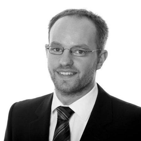 The speaker Thorsten Ihler, 's profile image