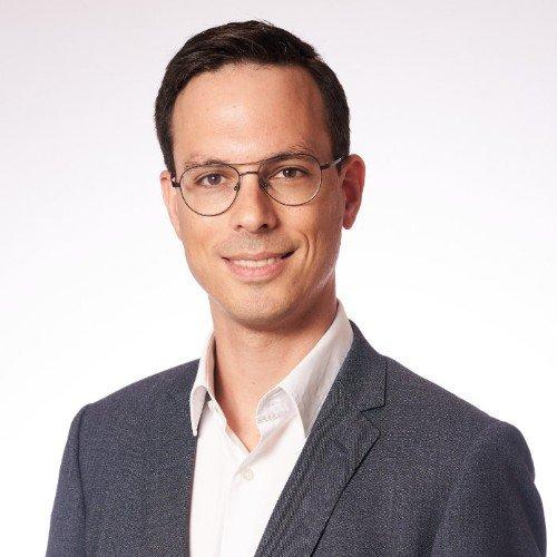 The speaker Tim Van Canneyt, 's profile image