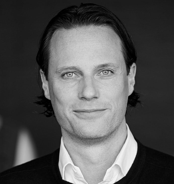 The speaker Tobias Neufeld's profile image