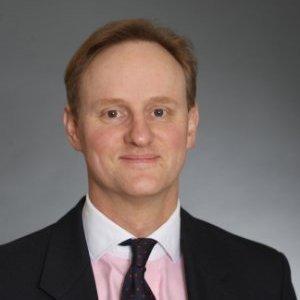 The speaker William Long's profile image