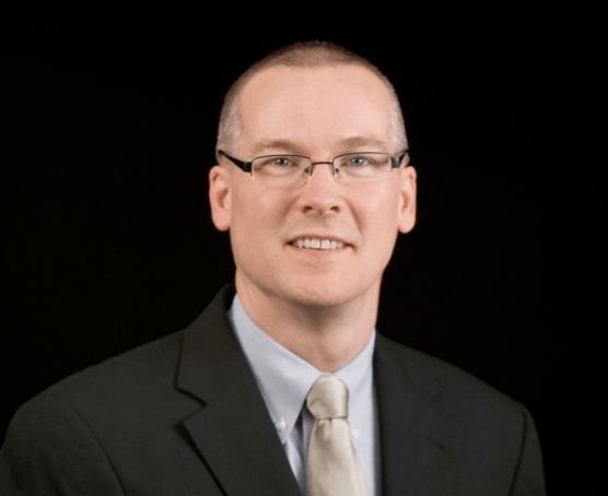 The speaker Evan Tegethoff's profile image