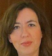 The speaker Georgia Panagopoulou,'s profile image