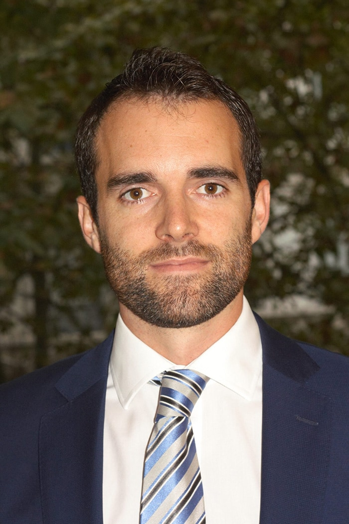 The speaker Ignacio Gómez Navarro,'s profile image
