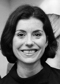 The speaker Geraldine Proust,'s profile image