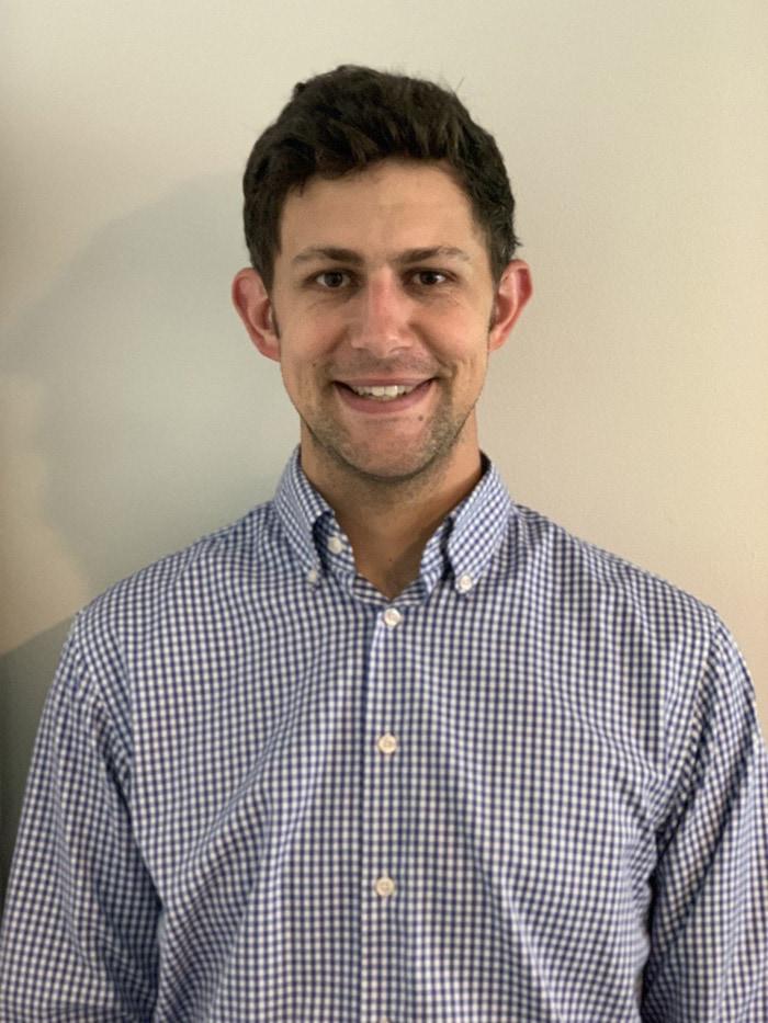 The speaker Chris Horan's profile image