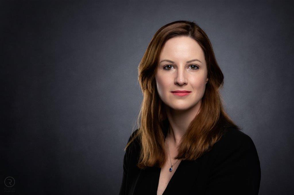 The speaker Ashleigh van Kerckhoven 's profile image