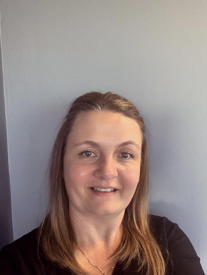 The speaker Michelle Taylor 's profile image
