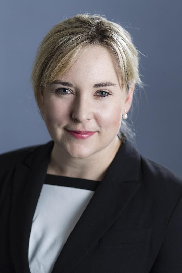 The speaker Annie Haggar's profile image