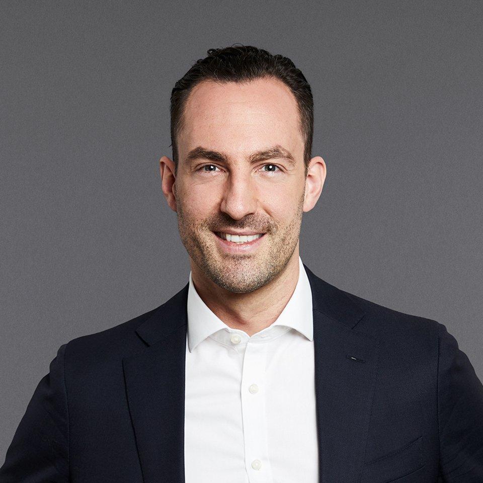 The speaker Christian Kunz,'s profile image
