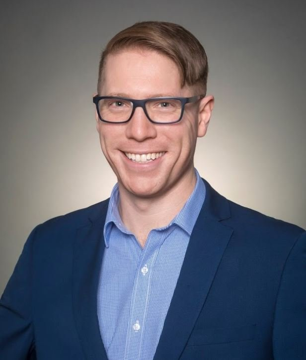 The speaker Josh Lemon's profile image