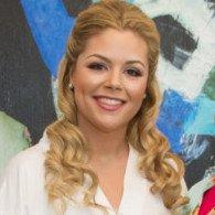 The speaker Katy Cappozzo's profile image