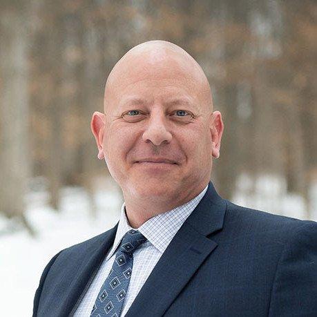 The speaker Peter Sand's profile image
