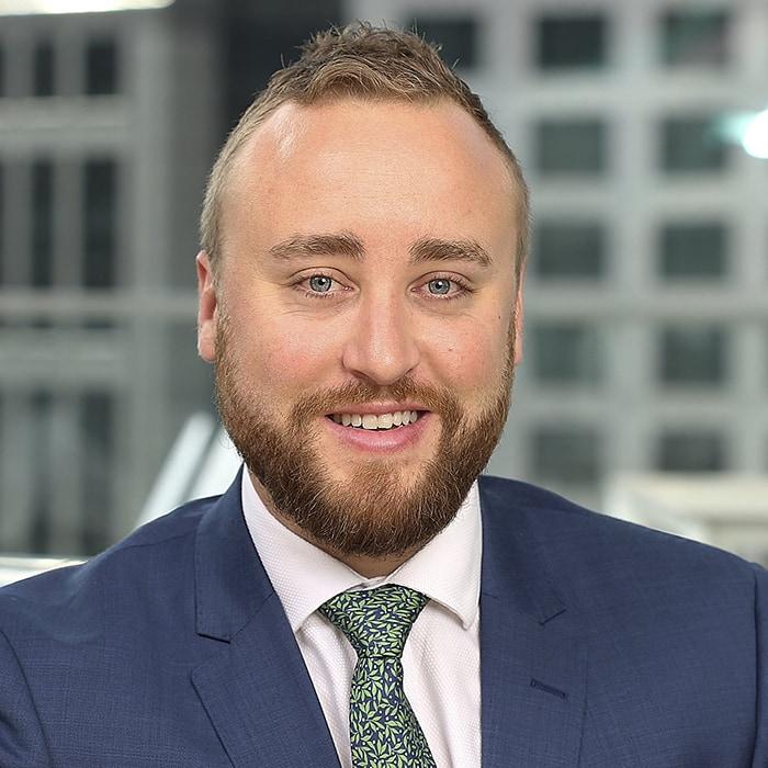 The speaker Reece Corbett-Wilkins's profile image