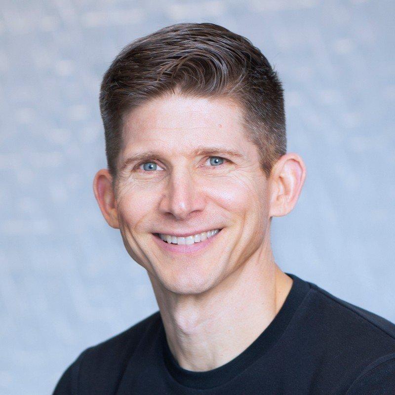 The speaker Alex Laats's profile image