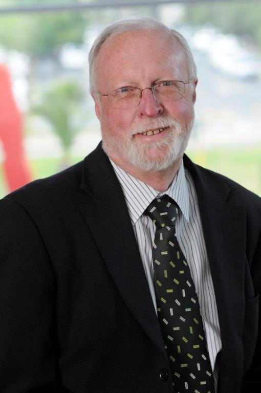 The speaker John Cato,'s profile image