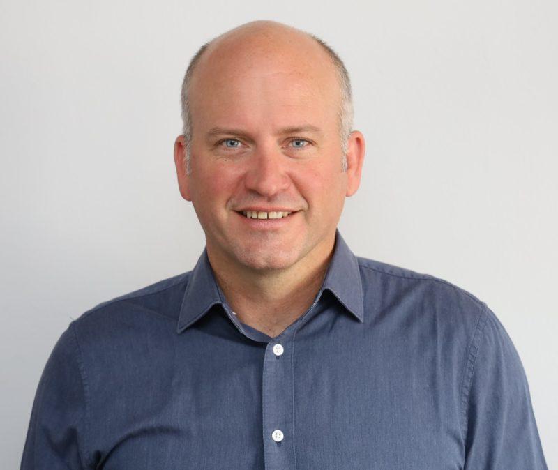 The speaker John Giles,  's profile image