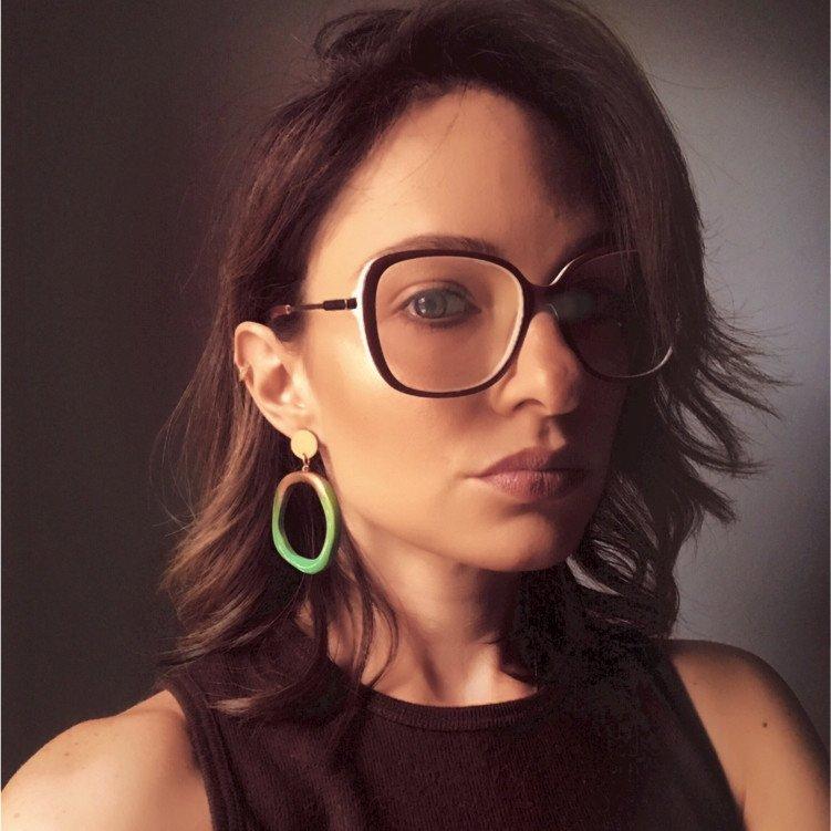 The speaker Mariana Werson's profile image