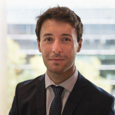 The speaker Roger Vilanova,'s profile image