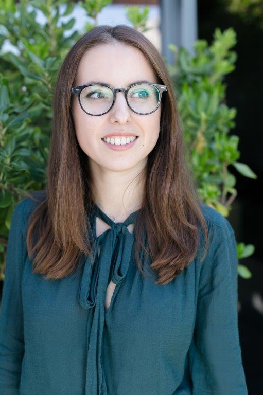 The speaker Adaya María Esteban,'s profile image