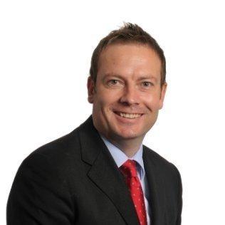 The speaker Andrew Kimble's profile image
