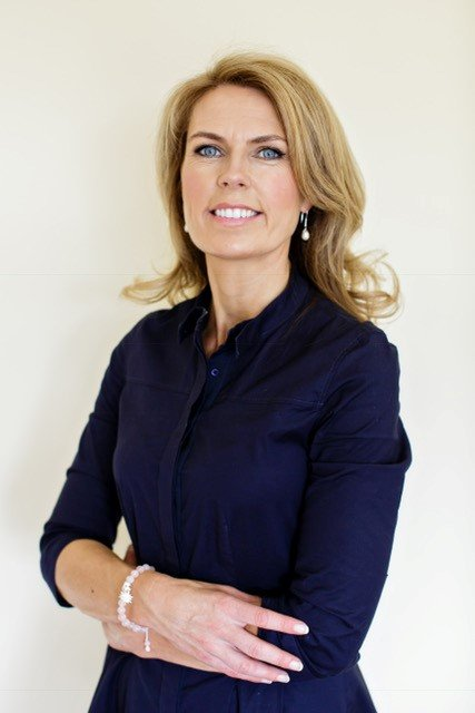 The speaker Aoife Sexton,'s profile image